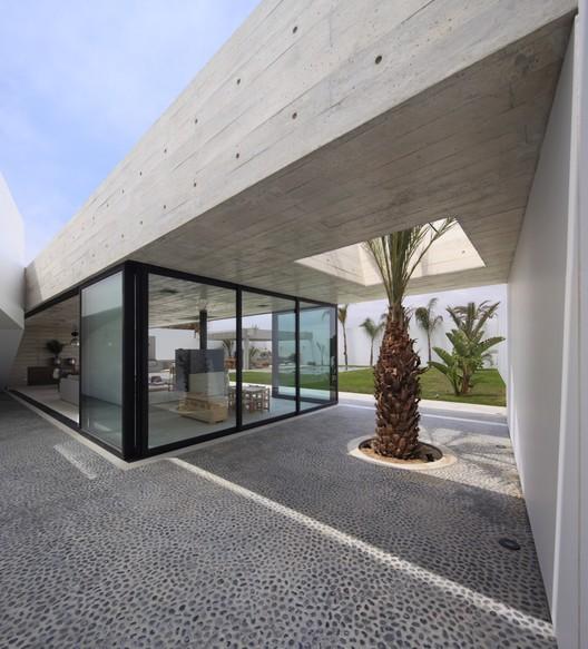 Residência Paracas / Llosa Cortegana, © Juan Solano Ojasi