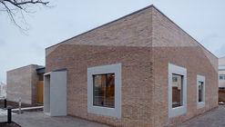 Norrtälje Mortuary / LINK arkitektur