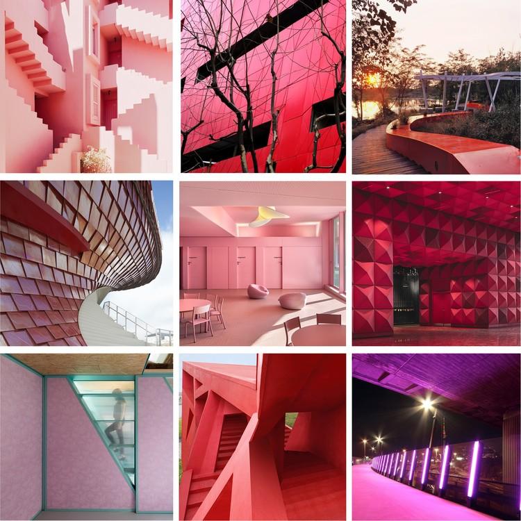 14 obras de arquitectura que te enamorarán este día de San Valentín