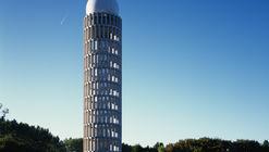 Torre Radar / Barthélémy Griño Architectes