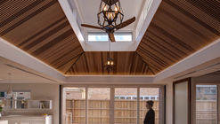 Clerestory House / Lai Cheong Brown