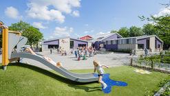 Brede School Aarle-Rixtel / architecten en en