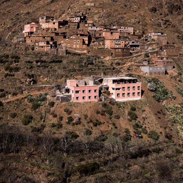 Norbert Juhász's Portrait of Moroccan Berber Settlements, © Norbert Juhász