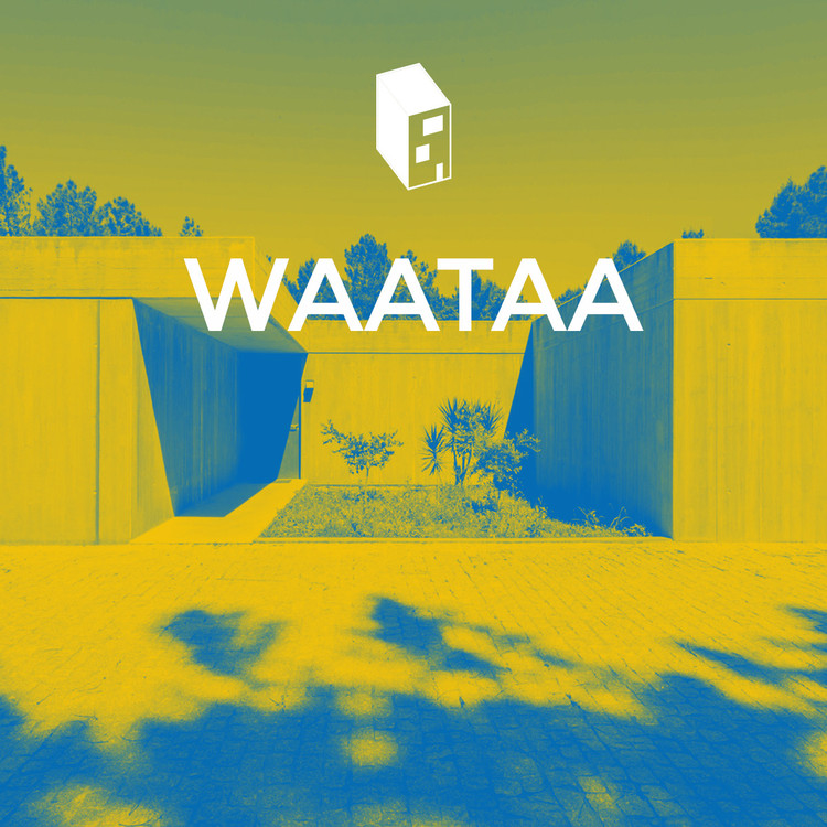 Playlist: WAATAA_we are all together around architecture, Editada pela equipe ArchDaily Brasil, fotografia original.. Image © WAATAA PHOTOGRAPHY