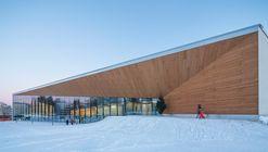 Maunula House / K2S Architects