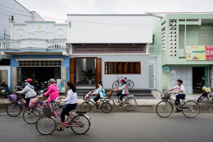 TP House / Sawadeesign Studio, © Quang Tran