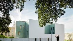 Casa Acreditar Porto / Atelier do cardoso arquitectos