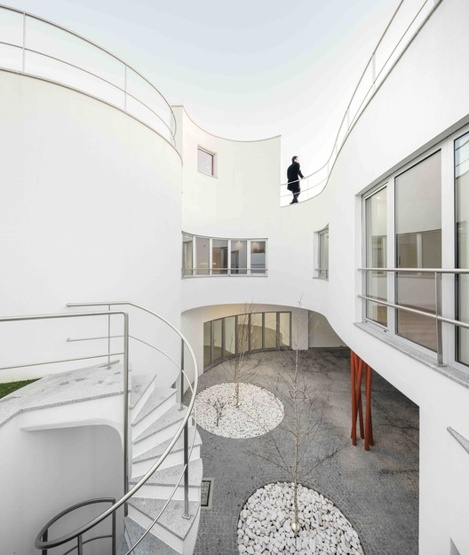 House L27 / DIONISO LAB, © Fernando Guerra | FG+SG