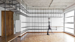 Pamplona Apartment / Zoom Urbanismo Arquitetura e Design