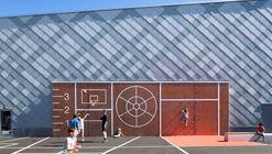 Pavilhão Desportivo Rotebro / White Arkitekter