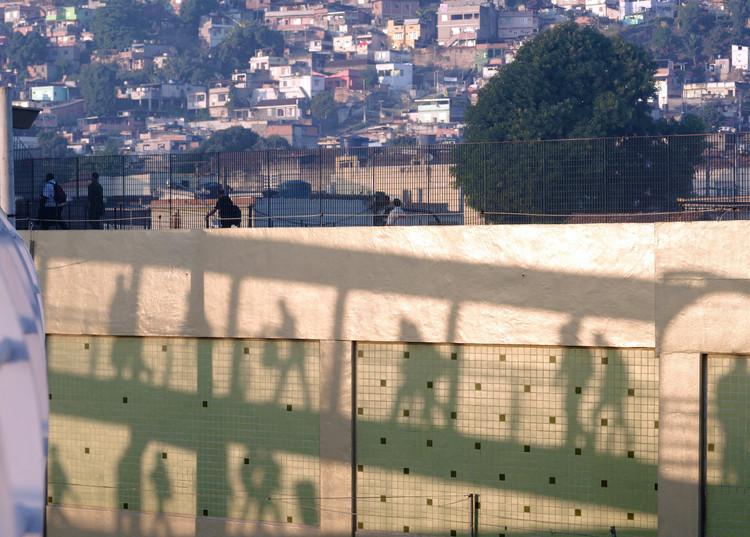 Favelas e mobilidade urbana: uma relação simbiótica, © ITDP Brasil