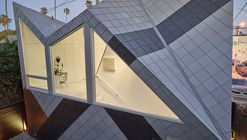 Amoroso Studio / Modal Design