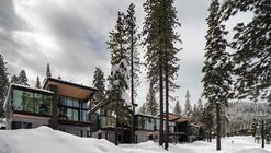Mountainside Stellar Residences and Townhomes / Bohlin Cywinski Jackson
