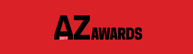 Call For Entries: 2017 AZ Awards, Submit to the 2017 AZ Awards. Winners get published in AZURE Magazine in June 2017