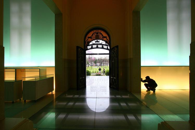 Gu a de arquitectura en c rdoba 15 sitios que todo - Estudios de arquitectura en cordoba ...