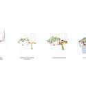 SCHAUMAN & NORDGREN ARCHITECTS' WINNING MASTERPLAN ENVISAGES NEW HARBOUR FRONT IDENTITY