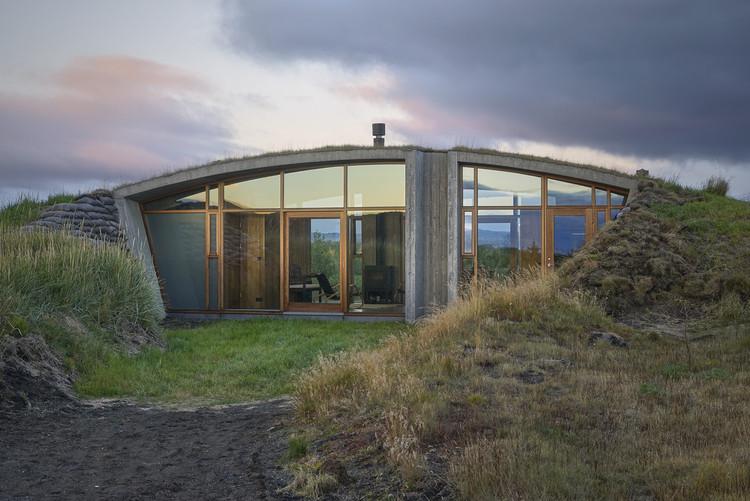 Casa de Campo Garður / Studio Granda, © Rui Ferreira