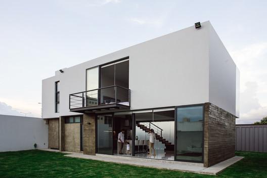 LCDZ  / COCCO Arquitectos