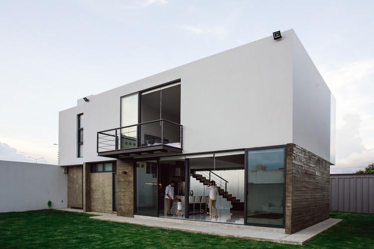 LCDZ  / COCCO Arquitectos, © Alejandro Souza