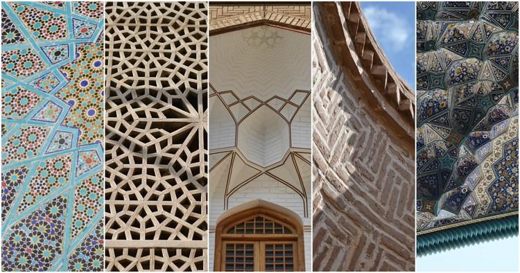 A complexa simplicidade da arquitetura iraniana, © Ariana Zilliacus