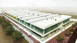 Primer lugar Concurso 'Mercado El Ermitaño' en Independencia, Lima / Arquitectura Verde