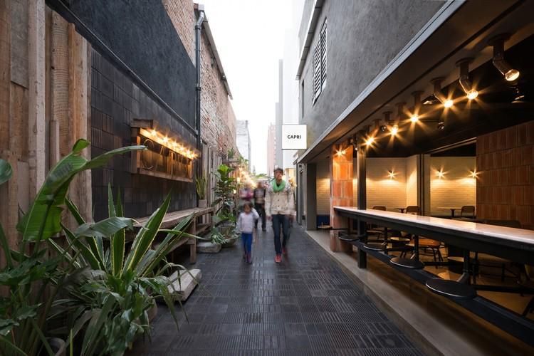 CAPRI Bar / SY, © Gonzalo Viramonte