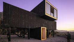 2 Houses in Puertecillo / 2DM