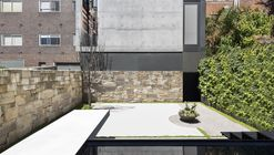 Brougham Place  / Smart Design Studio
