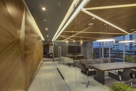 Soccermedia / RIMA Arquitectura