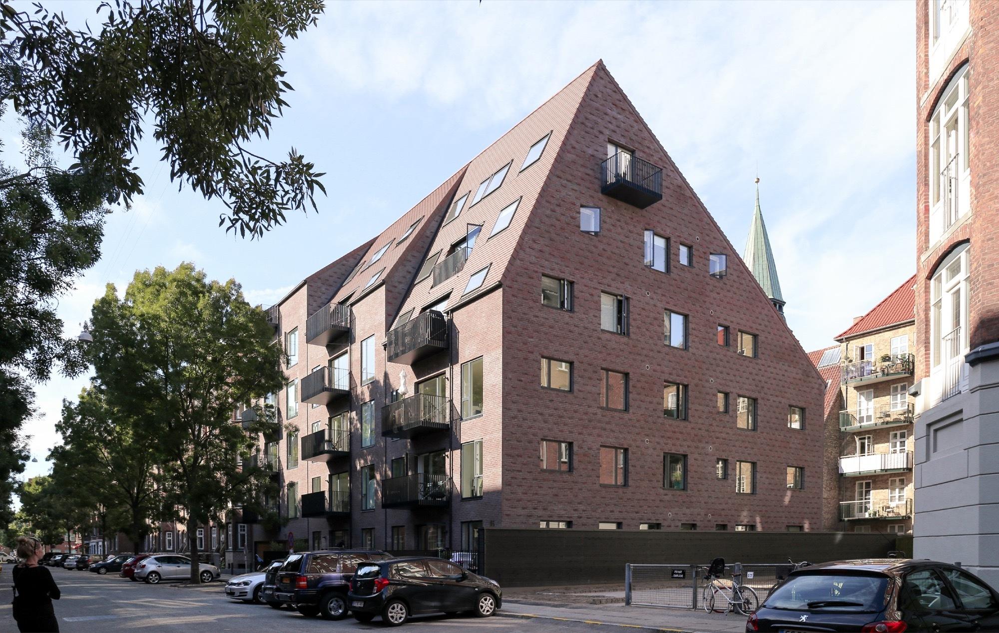 Thur 248 Hus Effekt Archdaily