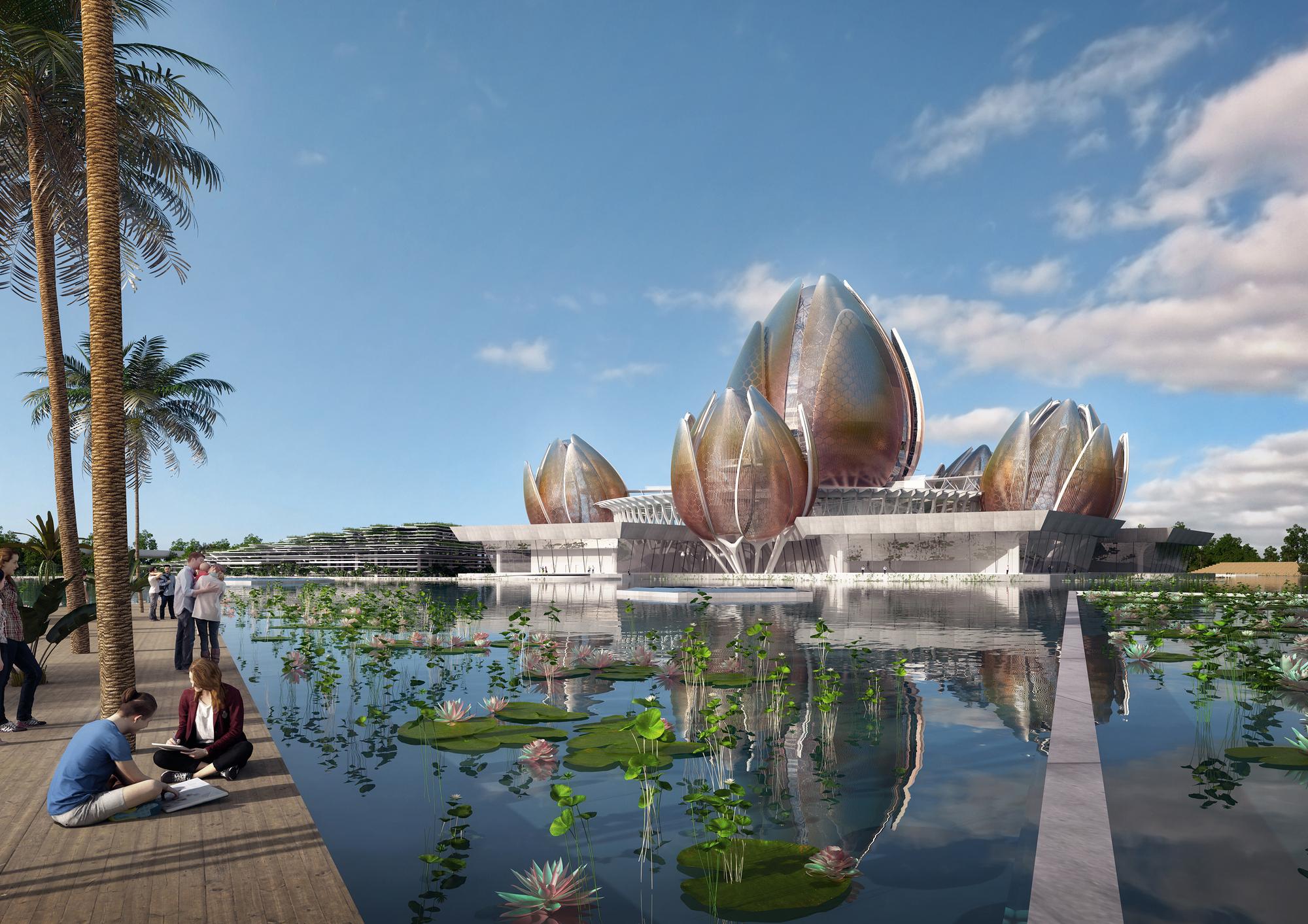 Gallery Of National Flower Global Ambition Decibel