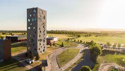 Edifício Experimenta 21 / MORINI Arquitectos