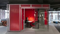 Techpump Headquarters / Estudio Bher Arquitectos