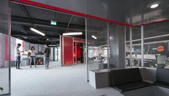 Nova Sede Techpump / Estudio Bher Arquitectos