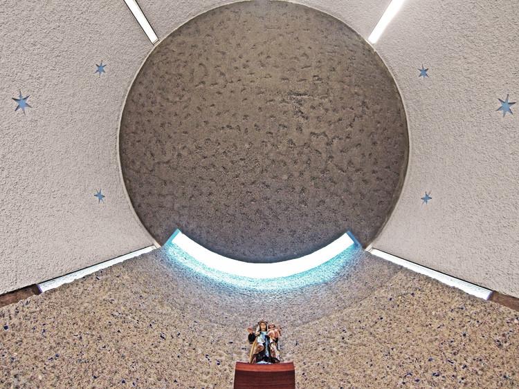 Ermita Stella  Maris  / Alejandro Beautell , © Flavio Dorta