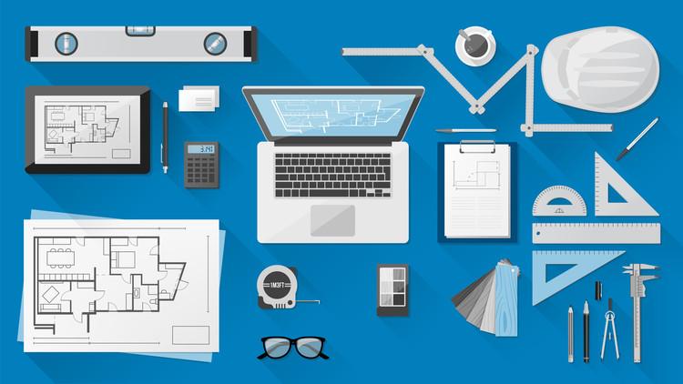 Como abordar um projeto de arquitetura? Um guia passo a passo, © elenabsl vía Shutterstock