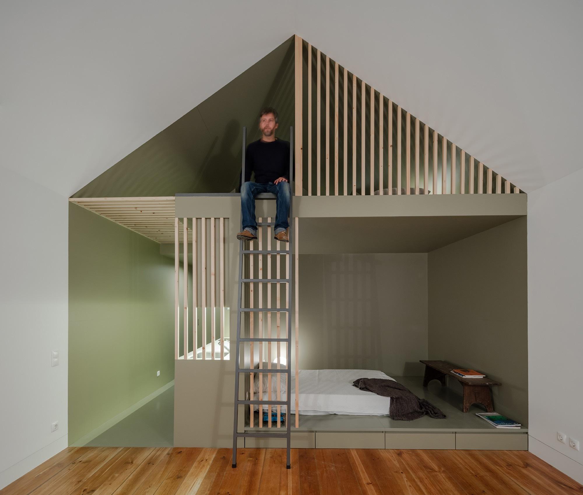 The Green House / URBAstudios