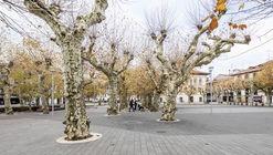 Plaza Urdanibia / SCOB