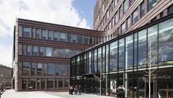 Bruce C. Bolling Building by Mecanoo and Sasaki Wins 2017 Harleston Parker Medal