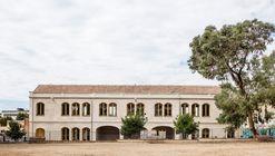 La Remunta Buildings Restoration / Ravetllat-Ribas