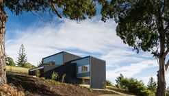 Casa Ruby Bay / Parsonson Architects