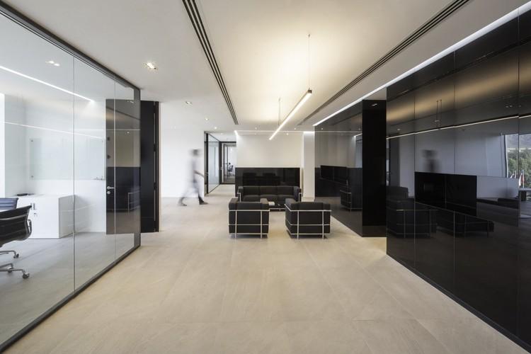 Oficinas Aurus / Albert Tidy + Sebastián Cruz Stuven, © Pablo Casals-Aguirre