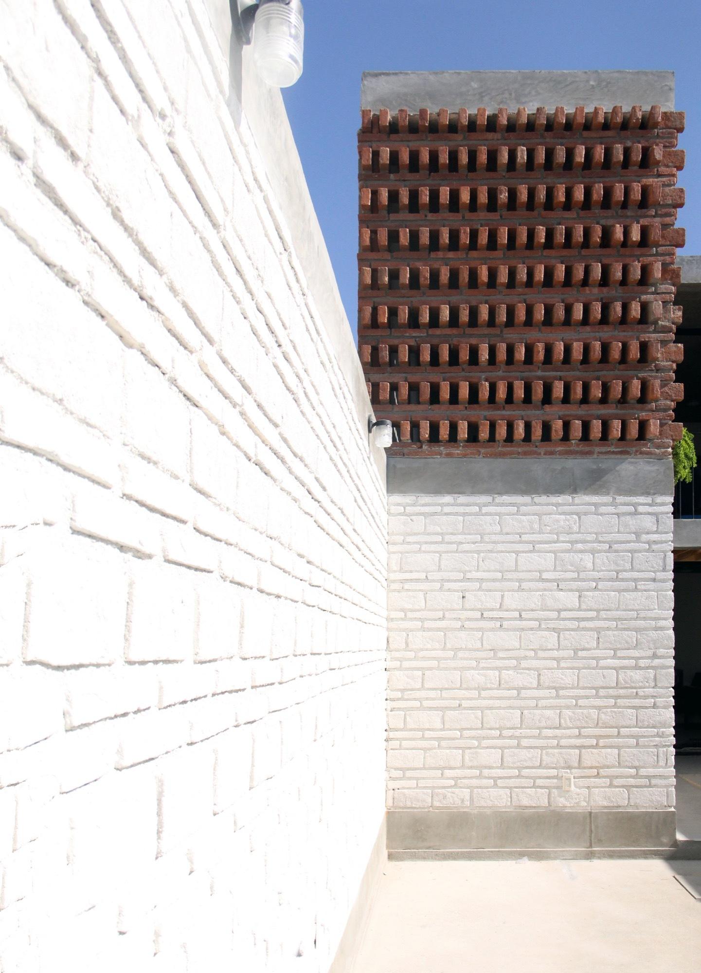 Galer a de casa g la apaloosa estudio de arquitectura y for Arq estudio de arquitectura