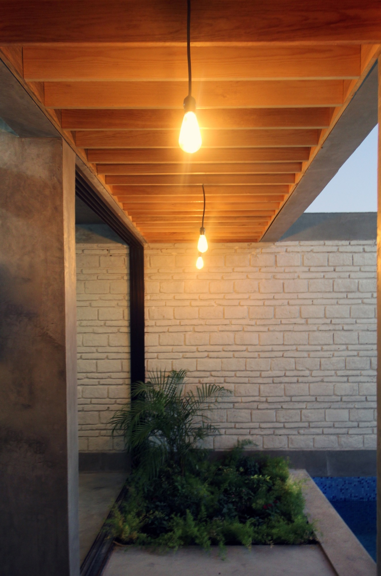 Galer a de casa g la apaloosa estudio de arquitectura y for Estudio de arquitectura