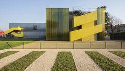 Escuela G.Zanella / Giulia de Appolonia- officina di architettura