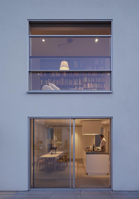 House L1 / Jonas Lindvall A & D, © Åke E:son Lindman