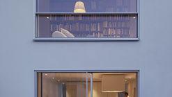 House L1 / Jonas Lindvall A & D