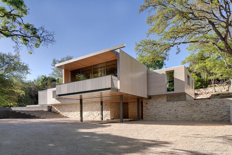 Balcones House / Pollen Architecture & Design, © Patrick Wong