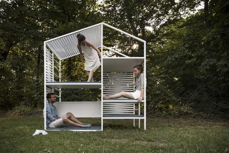 Soufuu: Arquitetura para descanso e desconexão, © Thomas Lewandowski