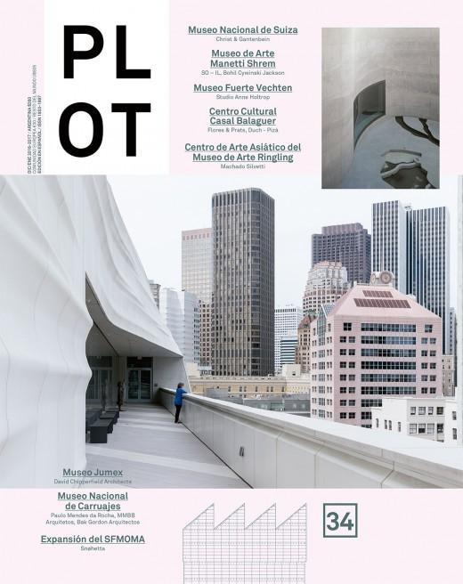 Revista PLOT #34